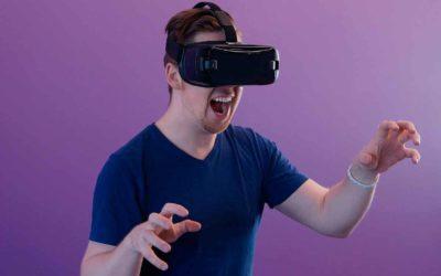Las Mejores Gafas de Realidad Virtual para Móviles