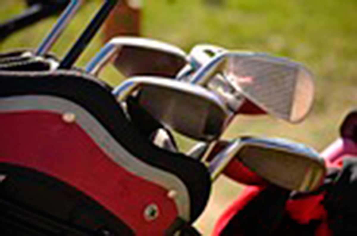 Las Mejores Bolsas de Golf