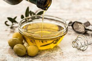aceite de oliva contra colesterol