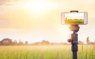 Consejos para la fotografía móvil