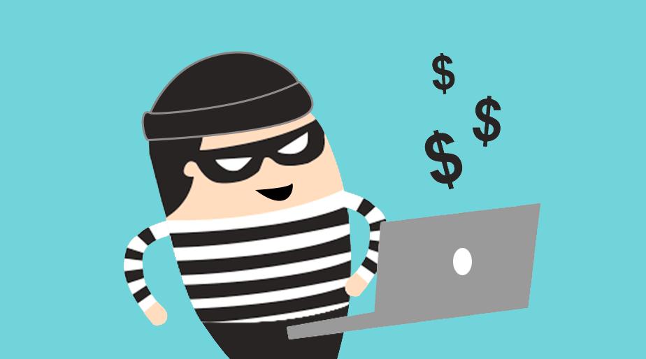 Los 10 Fraudes más típicos de Internet