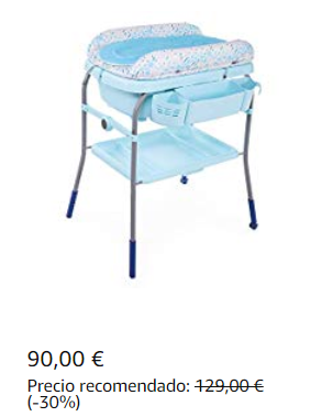 Super Oferta de Bañera para bebes
