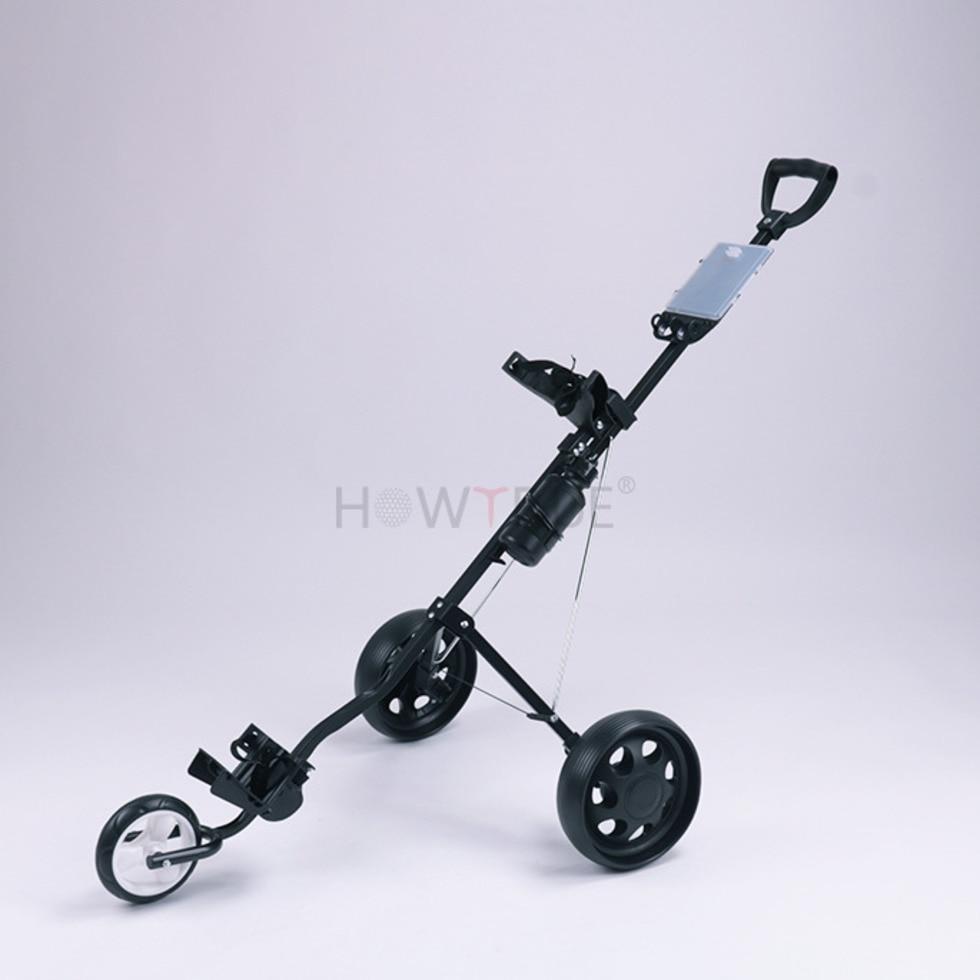 Magnífico Carro de Golf con 3 ruedas - El Consumidor.Org