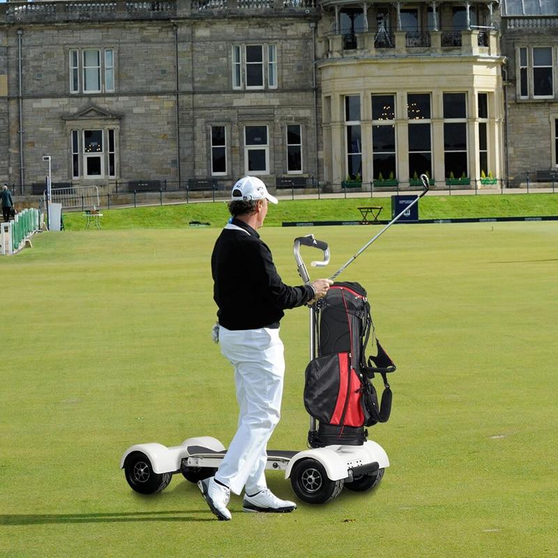 Guía de compra de Bolsas de Golf