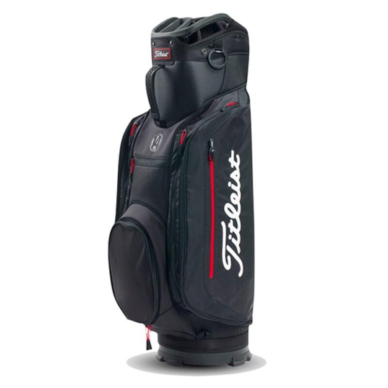 Espectacular Bolsa para palos de Golf TITLEIST LIGHTWEIGHT - El Consumidor.Org